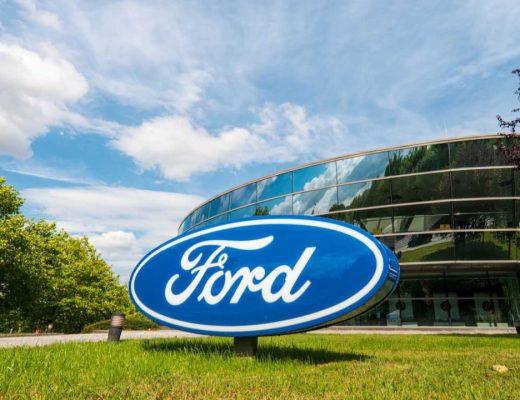 Ford company