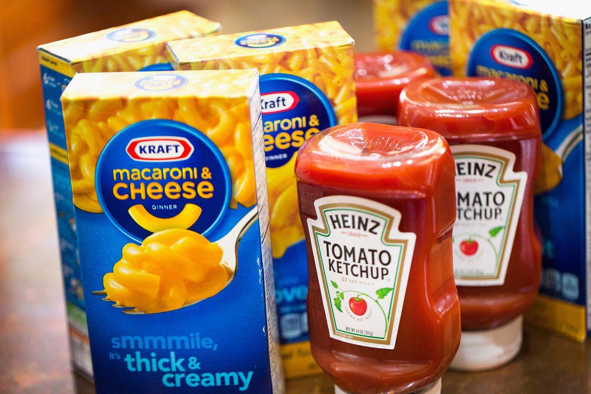 Kraft Heinz Company