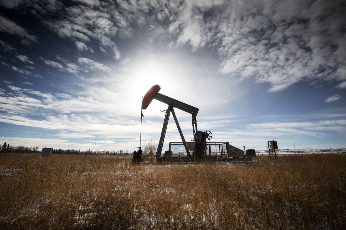 Oil demand forecast