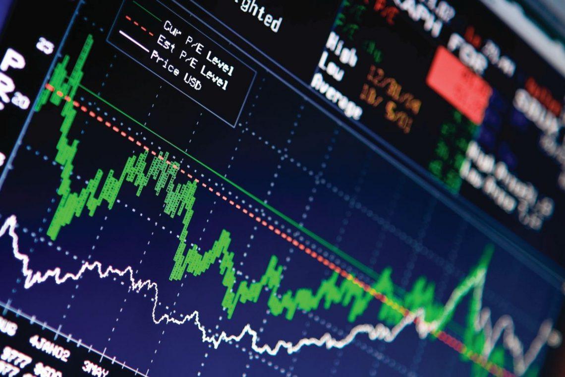 The return on ordinary shares