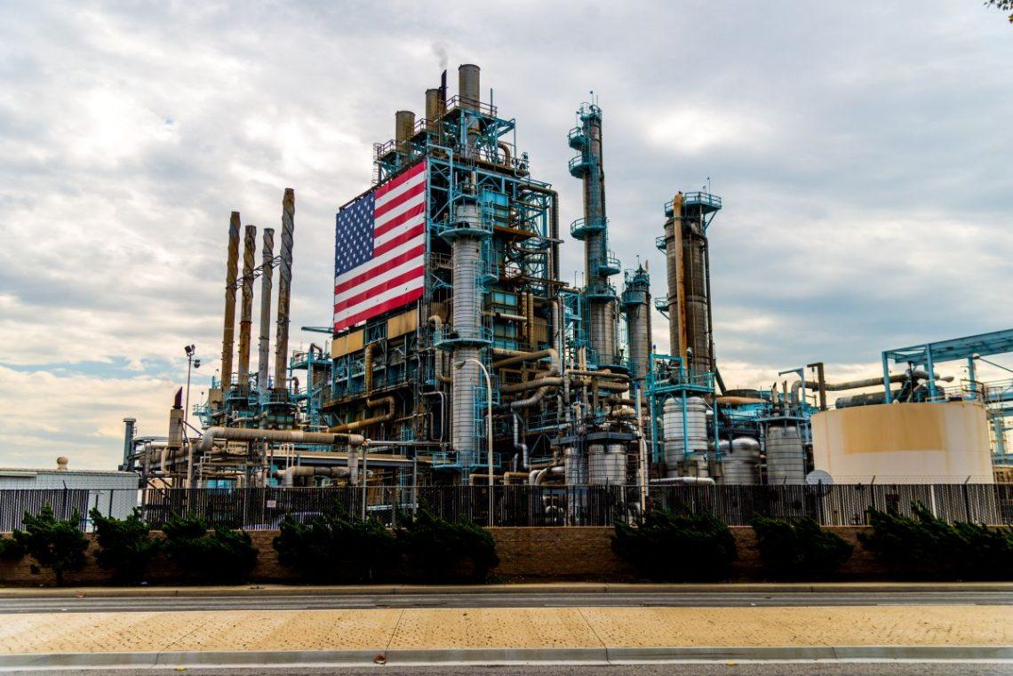 American liquefied gas