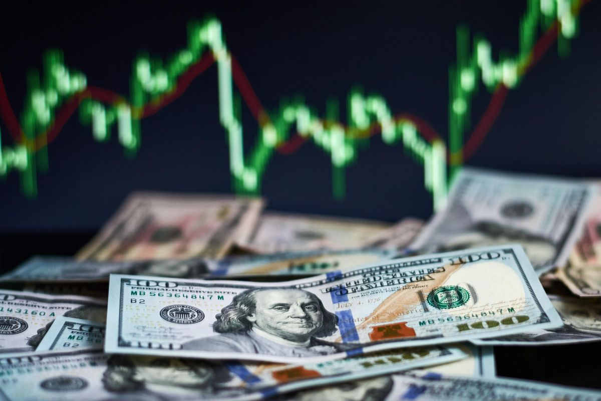 collapse of the dollar