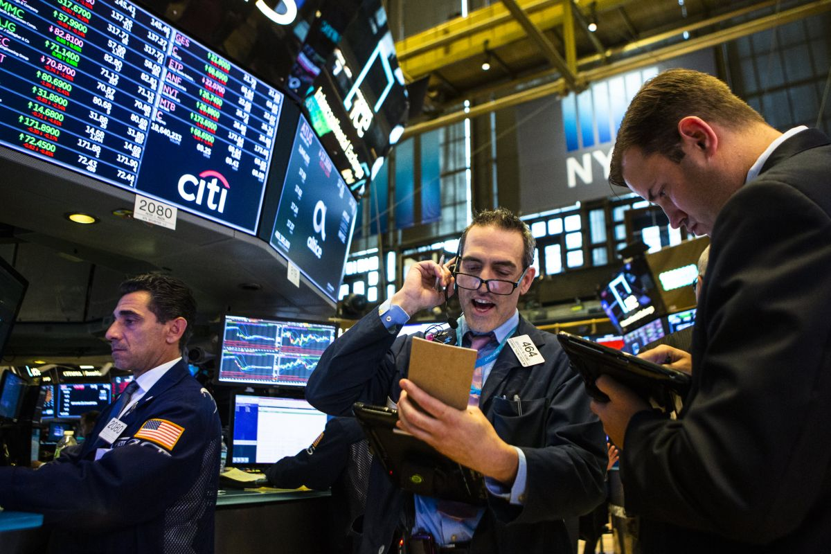 Morgan Stanley forecast