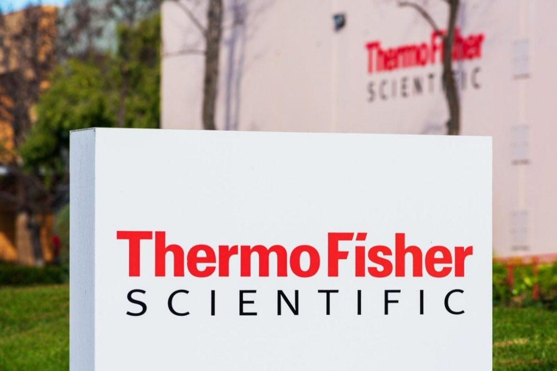 Thermo company