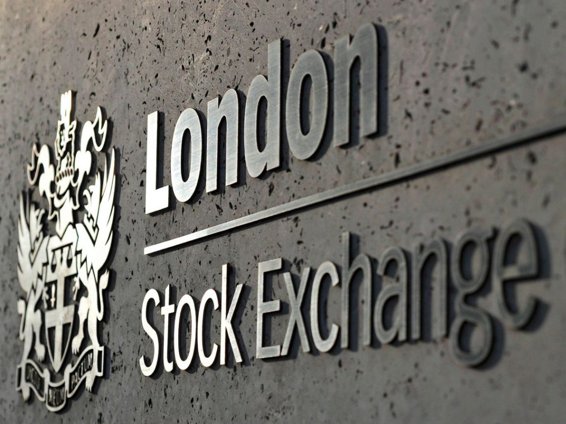 Trading on the London Stock Exchange