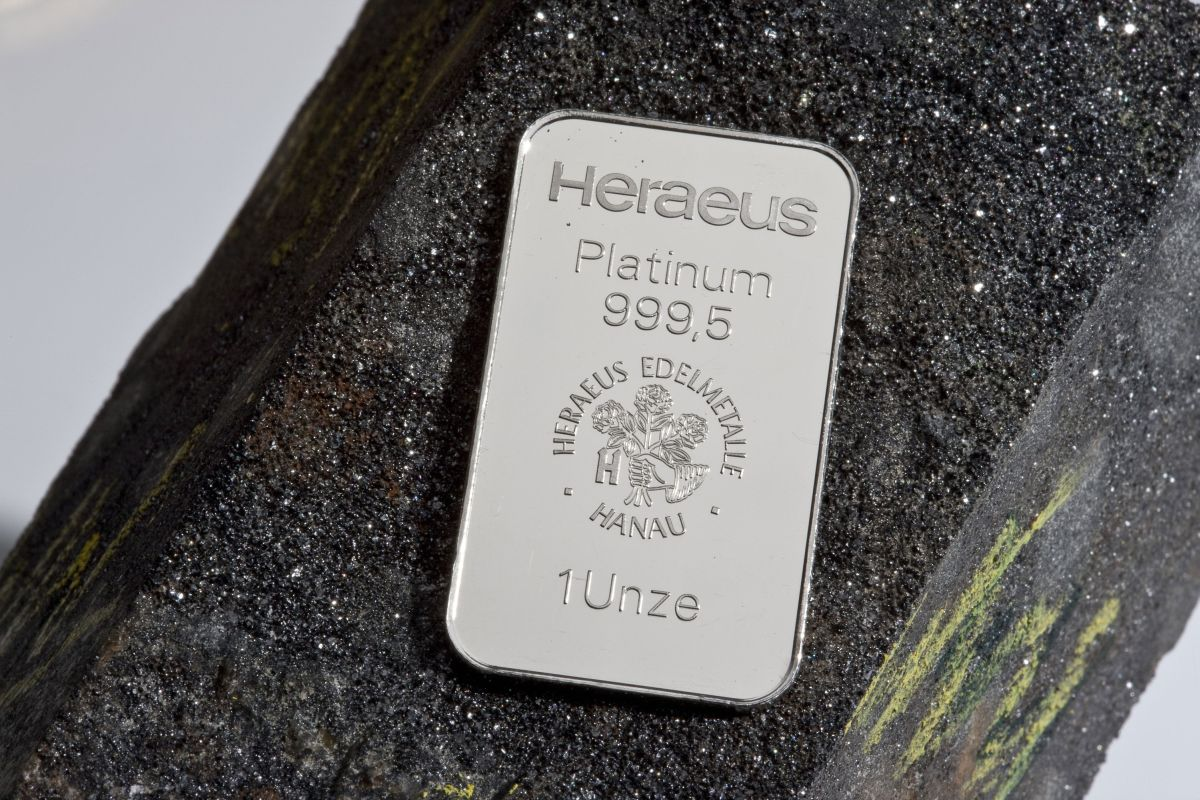 investments in precious metals