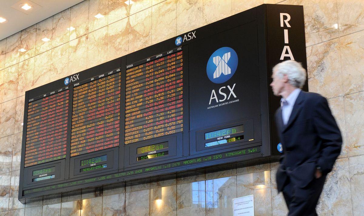 The Australian Exchange