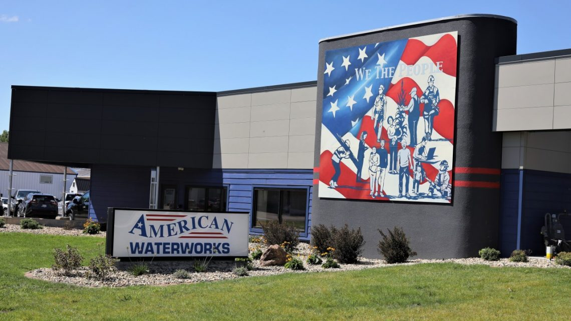 American Water Works Company