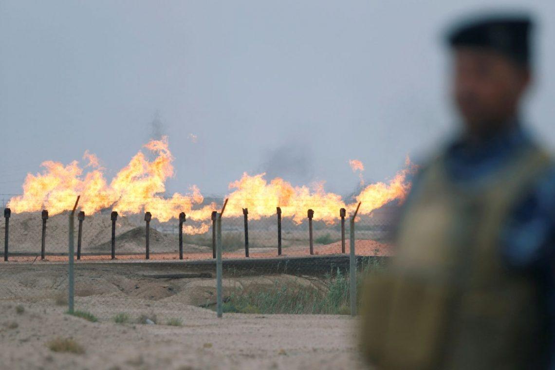 Iraqi authorities
