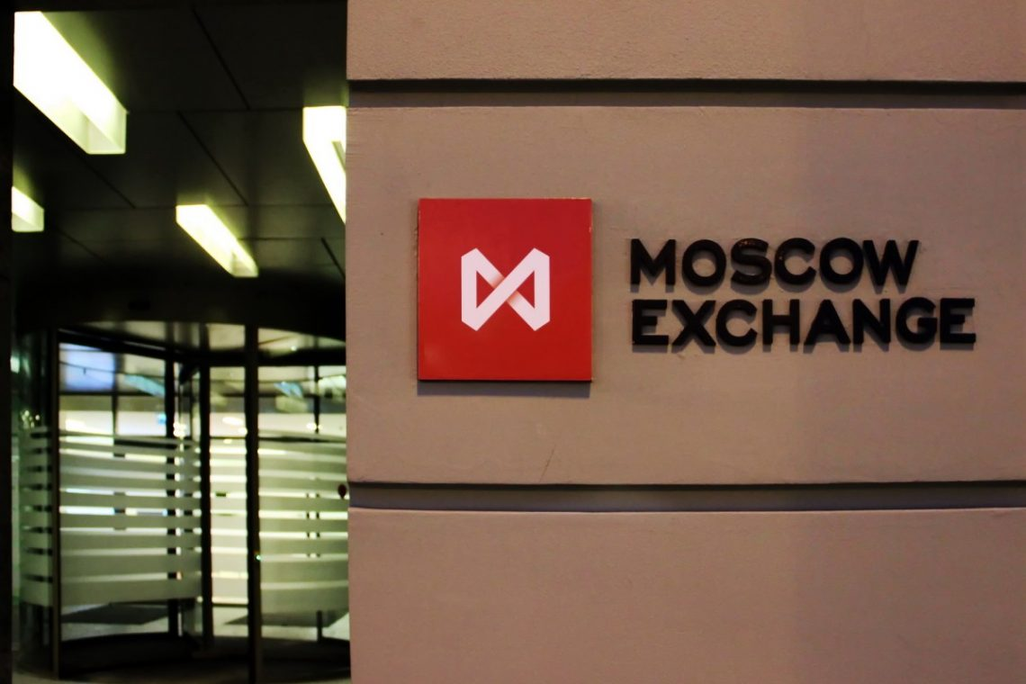 Moscow exchange_1