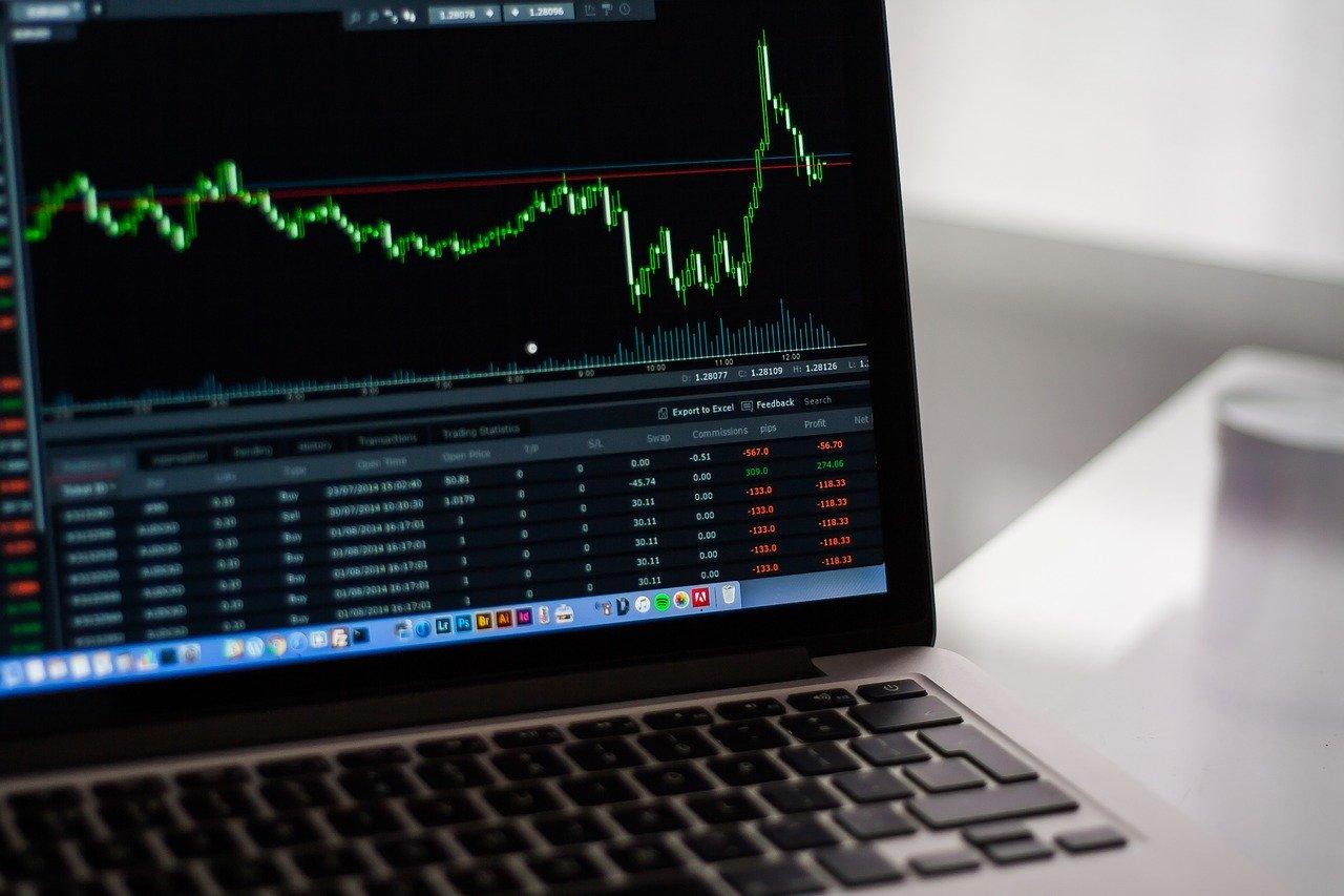 trader's activity