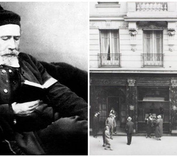 Louis François Cartier