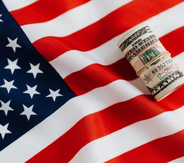 dollar -1