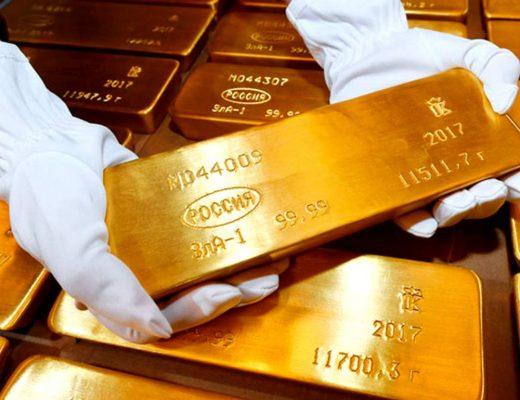 Gold_Russia