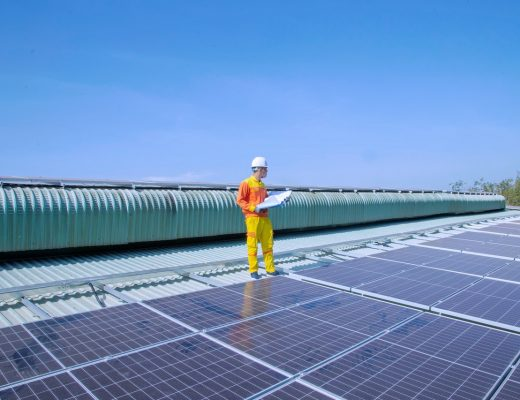 solar power plant-2
