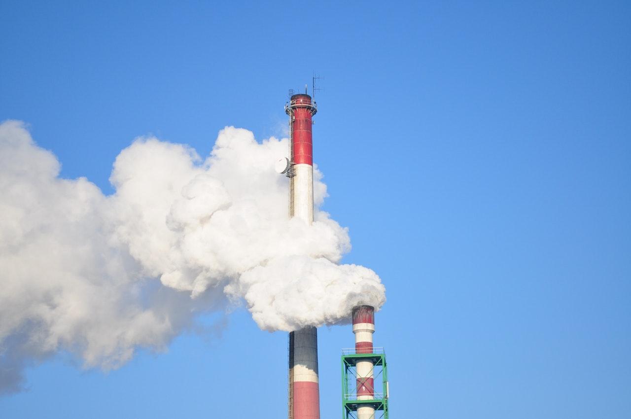 carbon emissions-1